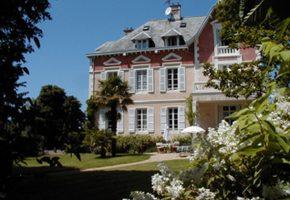 Domaine de Bassilour- Coraline