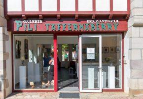 Galerie Pili Taffernaberry