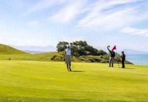 Centre International d'Entraînement – Golf d'Ilbarritz