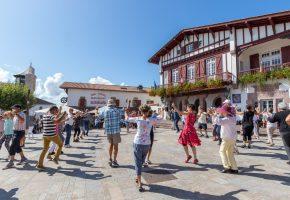 Mutxiko (Danses Basques)