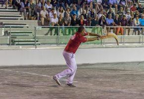 Finale du championnat de France Poussins et Senior Nationale A – Grand Chistera