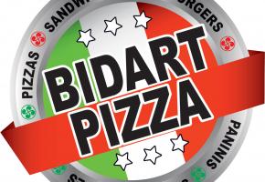 Pizza Bidart