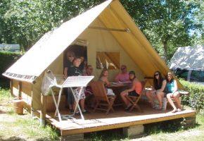 Camping Oyam