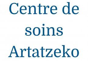 Centre de soins Artatzeko