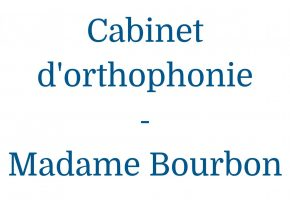 Cabinet d'orthophonie