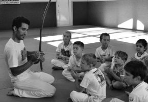 Festival de Capoeira Makhuwas