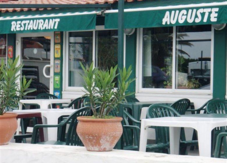 Chez Auguste