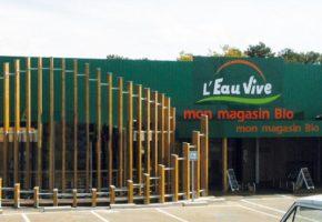 Eau Vive – Magasin Bio