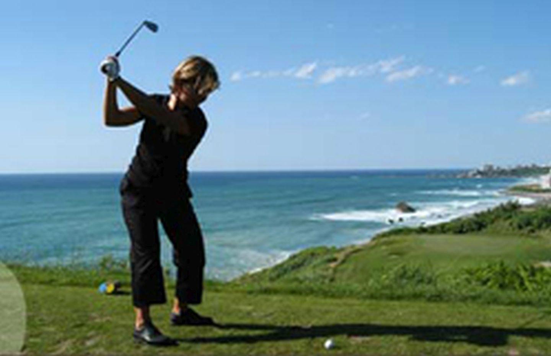 Cours et stages de golf avec Parcours Sensations