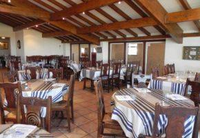 Hôtel-restaurant Elissaldia
