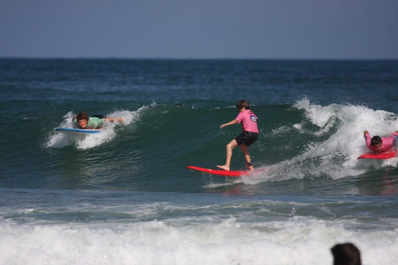 École de Surf H2O