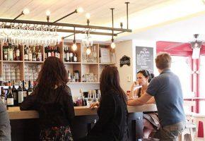 Hôtel Bar du Fronton