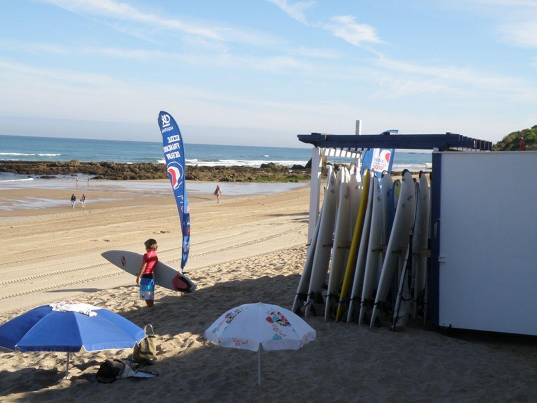 Lagoondy Ecole de Surf