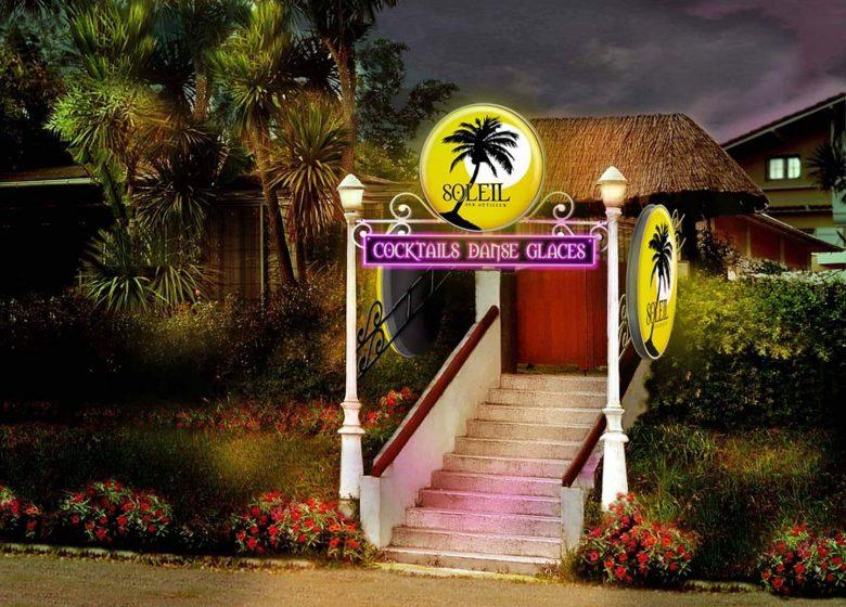 Le Soleil des Antilles