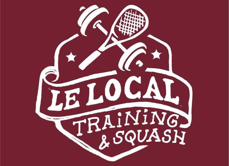 Le Local – Squash