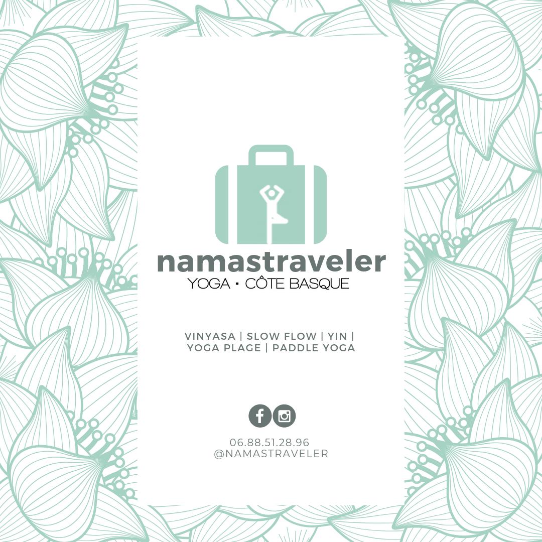 Namastraveler