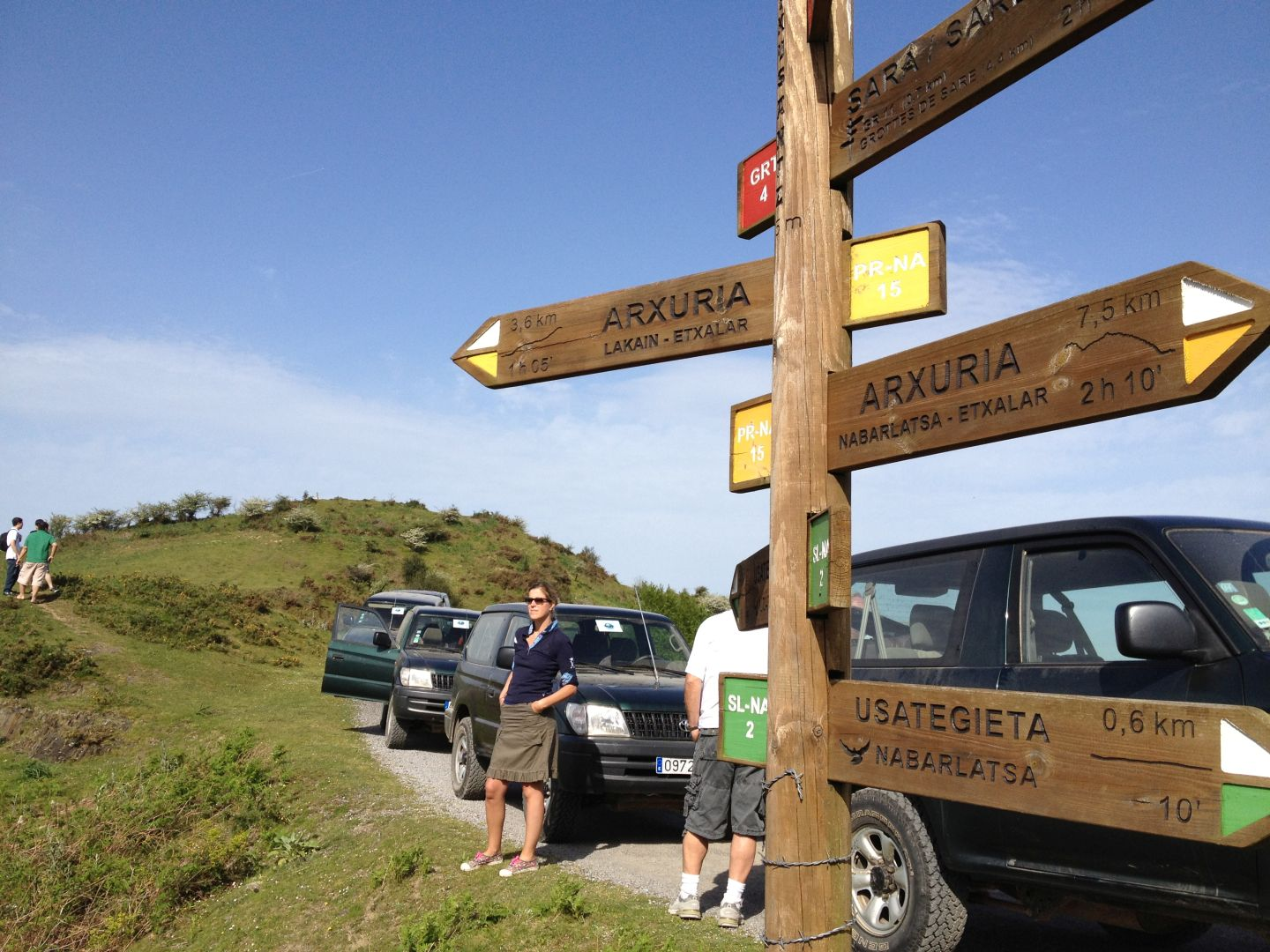 Pays Basque Experience