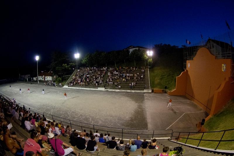 Grand Chistera Pro Tour – Demi Finale