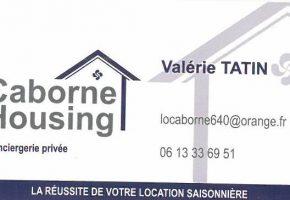 Caborne Housing
