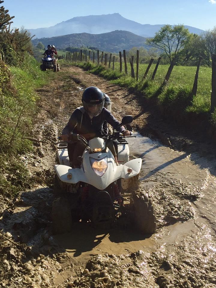 TT Rando Quad