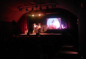 Théâtre Beheria