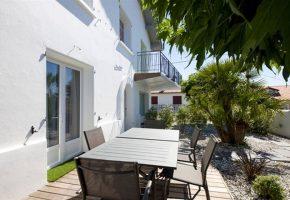 Villa Itsas Ondoa – Le Bayonnais