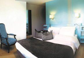 Hotel Itsas Mendia