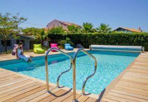 Villa Itsas Ondoa – Le Txiki