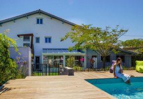 Villa Itsas Ondoa – Le Botero