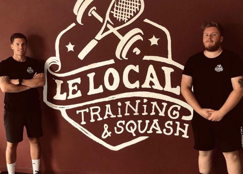 Le Local Training & Squash