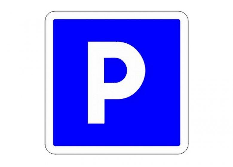 Parking de l'Eglise