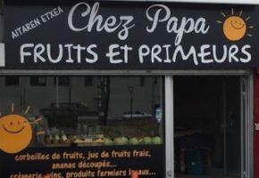 Chez Papa