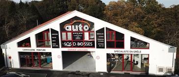 SOS D Bosses Auto