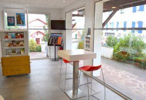 Hotspot wifi de l'Office de Tourisme